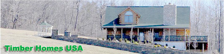 Find Log home builders in all states